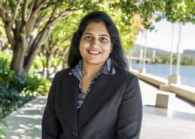 Sushma Naveen