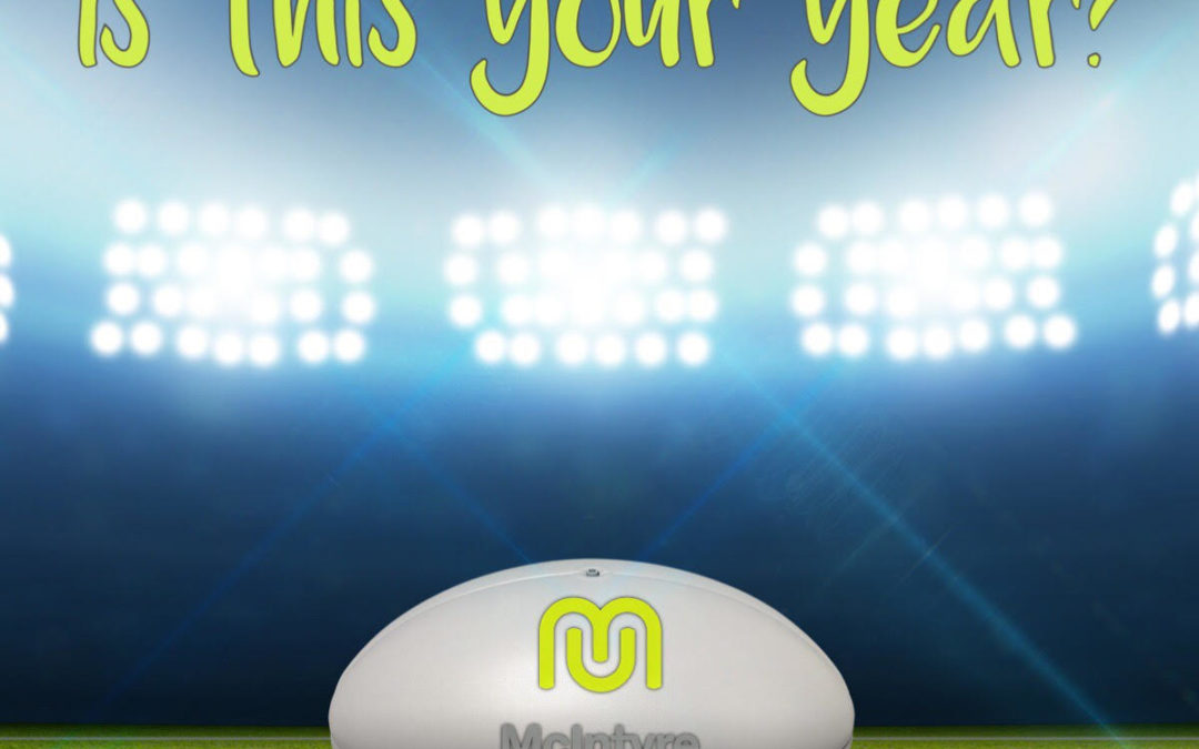 McIntyre Property Footy Tipping Competition